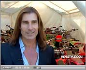 Fabio GQ Interview