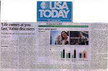 COmmercial - USA Today